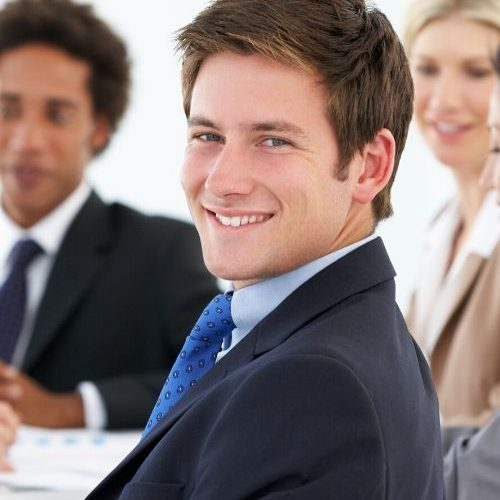 Public Speaking Training For Office Workers