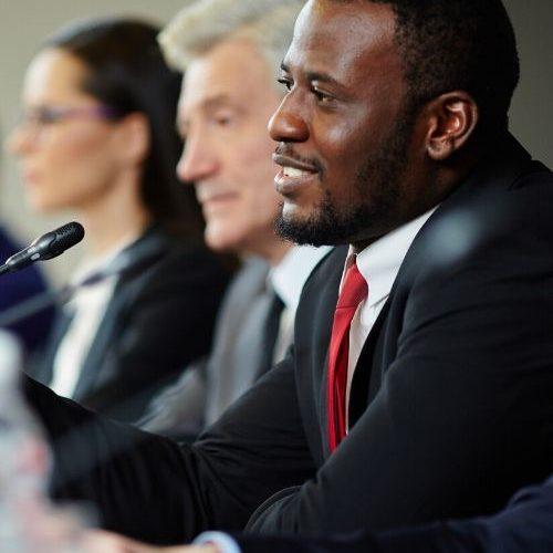 Public Speaking Training For Politicians
