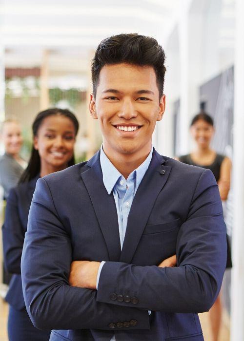 Public Speaking Training For Entrepreneurs